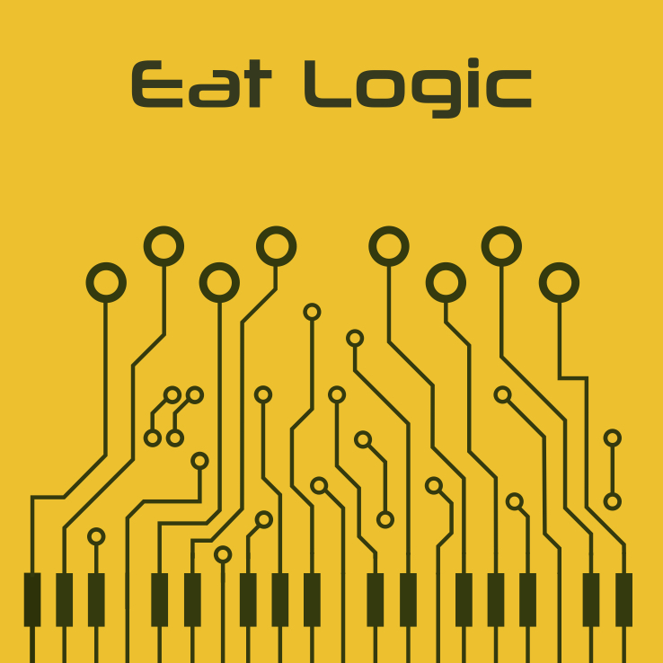 Eat Logic Debut EP