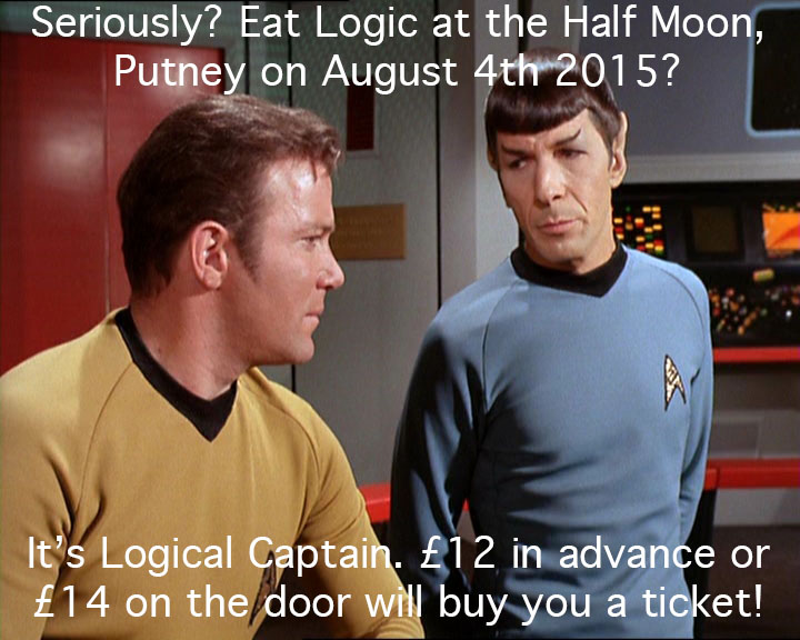 Eat-Logic-Half-Moon-Putney-August-4th-2015